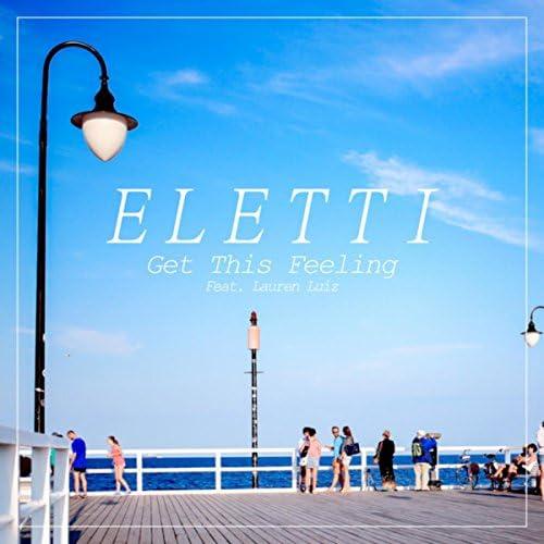 Eletti feat. Lauren Luiz