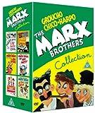 Marx Brothers 6 Film Box Set [Reino Unido] [DVD]