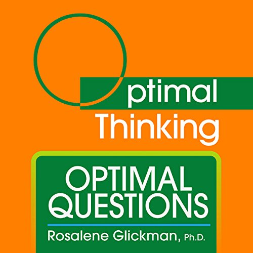Optimal Questions cover art