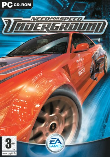 Electronic Arts Need for Speed - Juego (PC, PC, Racing, E (para todos))