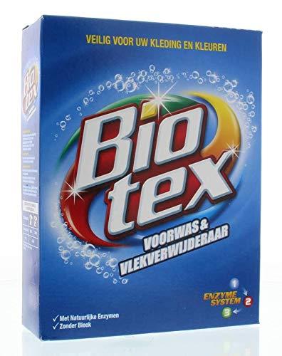 Biotex Blue Vorwäsche - 750g