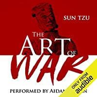 The Art of War audio book