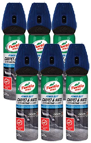 CARPET CLEANER 18OZ.