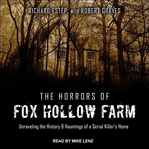 The Horrors of Fox Hollow Farm cover art