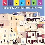 Yanni Olympus: String Quartet
