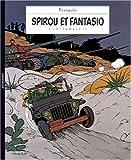 Spirou et Fantasio, l'intégrale 3 - Niffle - 30/11/2000