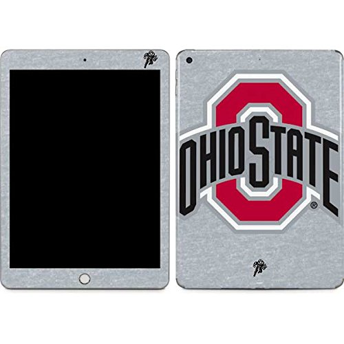 Skinit Decal Tablet Skin for iPad 9.7in (2018) - Officially Licensed Ohio State University OSU Ohio State Logo Design