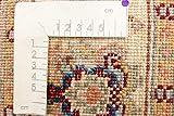 Teppichprinz Chobi Ziegler 147x92 cm Handgeknüpft 150 x 100 Ferahan Wohraumteppich Mamluk - 8