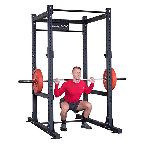 Body-Solid Power Rack d'entraînement complet