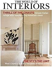 World of Interiors Magazine July 2019