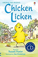 First Reading Three: Chicken Licken (First Reading Level 3 CD Packs)