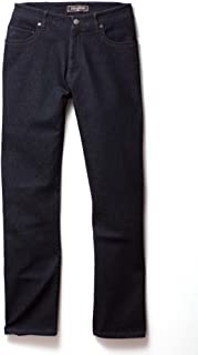 Men's High Roller Jeans Dark Blue Wash 44/34