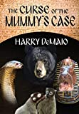 The Curse of the Mummy's Case (Octavius Bear Book 5)