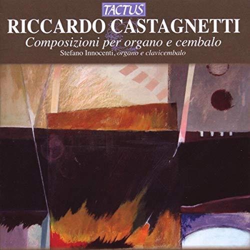 Kompositionen für Orgel und Cembalo