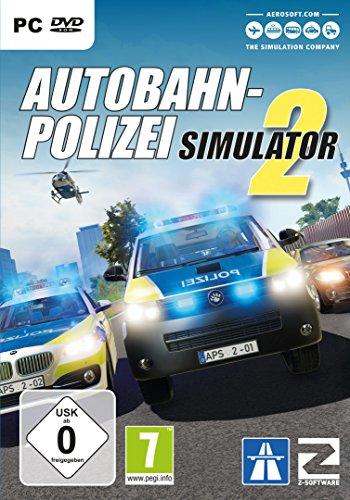 polizei pc spiele