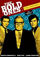 Bold Ones: Lawyers - Comp Series/ [DVD] [Import]