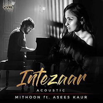 Intezaar (Acoustic)