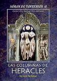 NORAX DE TARTESSOS, II - Las Columnas de Heracles (Spanish Edition)