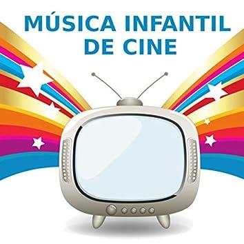 Música Infantil de Cine