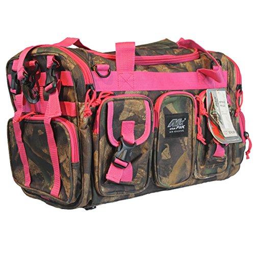 "Mens Large 22"" Duffel Duffle Military Molle Tactical Cargo Gear Shoulder Strap Travel Bag"
