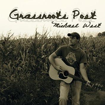 Grassroots Poet