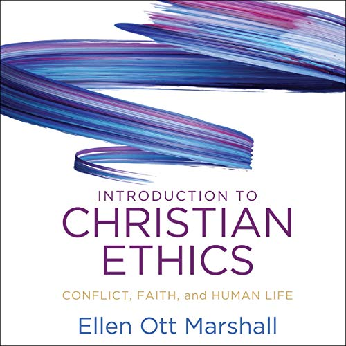 Couverture de Introduction to Christian Ethics