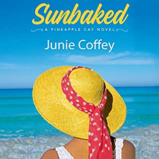 Sunbaked cover art