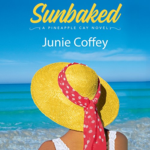 Sunbaked audiobook cover art