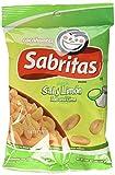 Gamesa Sabritas Salt and Lime Peanuts (Pack of 4)
