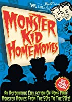 Monster Kid Home Movies [DVD]