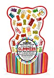 Exclusive Assortment of 21 Flavors of the Worlds Best Tasting Gourmet Gummy Bears Fat Free, Gluten Free Packaged in our Patented Resealable Bear Bag Great Gift For a Loved One