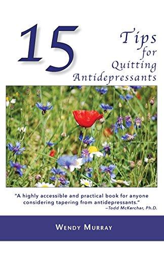 15 Tips for Quitting Antidepressants