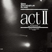 actII [DVD]