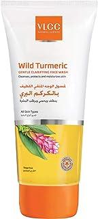 VLCC Wild Turmeric Gentle Clarifying Facewash 150 ml, Pack of 1