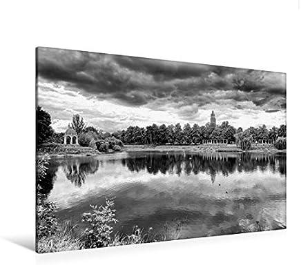 Calvendo Lago di Adolf-Mittag, 120 x 80 cm