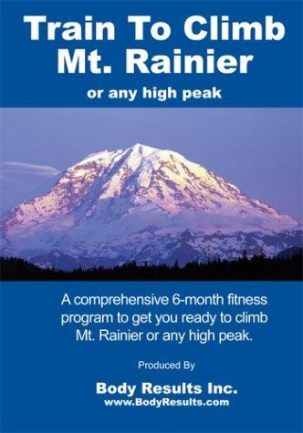 Train to Climb Mt. Rainier [DVD] [Import]