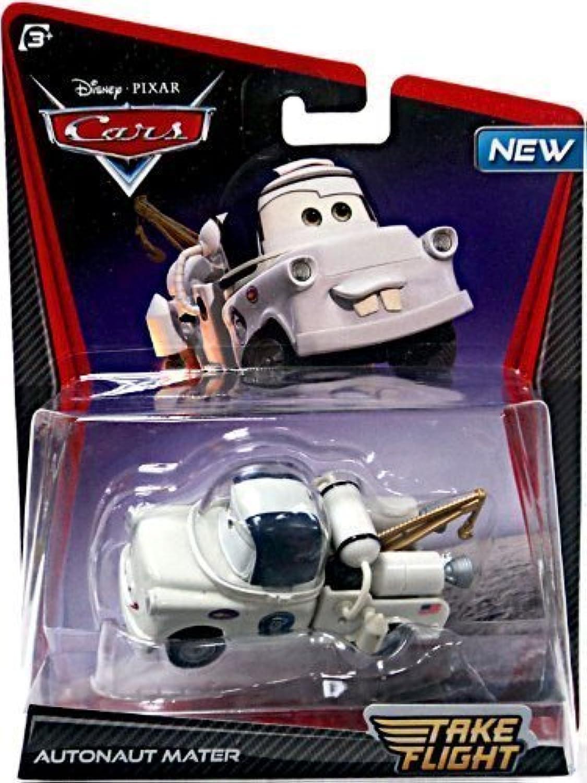 calidad garantizada Disney   Pixar CocheS TOON TOON TOON 155 Die Cast Coche Take Flight Autonaut Mater by MISSING  Tienda 2018