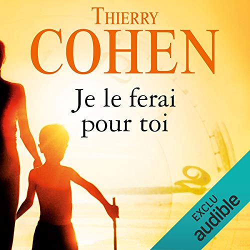 Je le ferai pour toi audiobook cover art