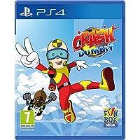 Crash Dummy (PS4) (輸入版)