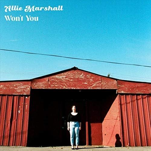 Allie Marshall
