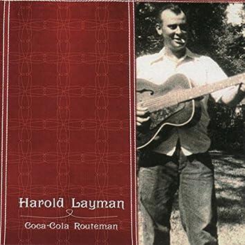 Coca-Cola Routeman