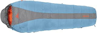 Kelty Cosmic 20 Degree Down Sleeping Bag - Ultralight Backpacking Camping Sleeping Bag with Stuff Sack