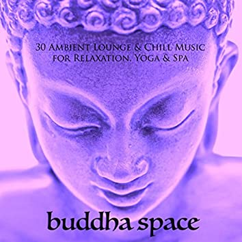 Buddha Space - 30 Ambient Lounge & Chill Music for Relaxation, Yoga & Spa
