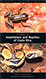 Thumbnail: A Guide to Amphibians and Reptiles of Costa Rica