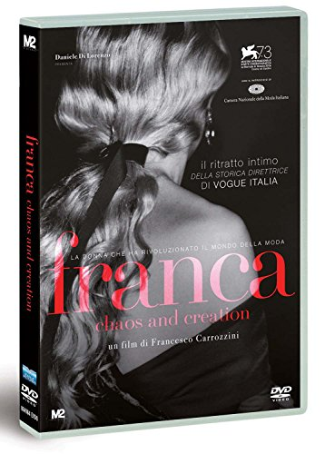 Franca - Chaos And Creation