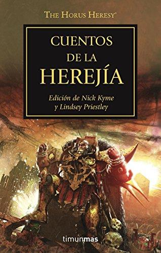 The Horus Heresy nº 10/54 Cuentos de la Herejía (Warhammer The Horus Heresy)