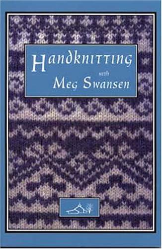 Handknitting With Meg Swansen product image