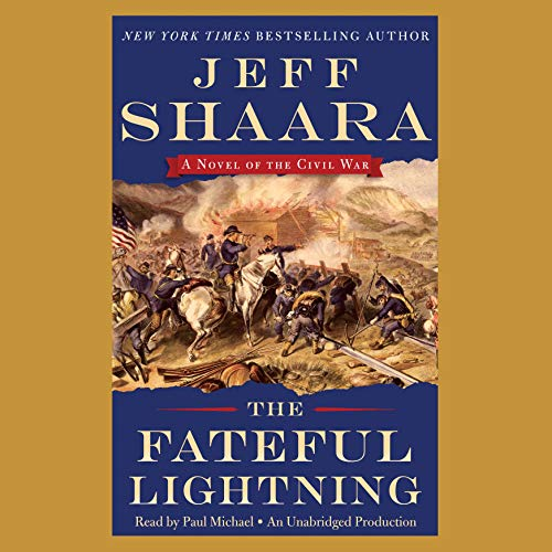 The Fateful Lightning cover art