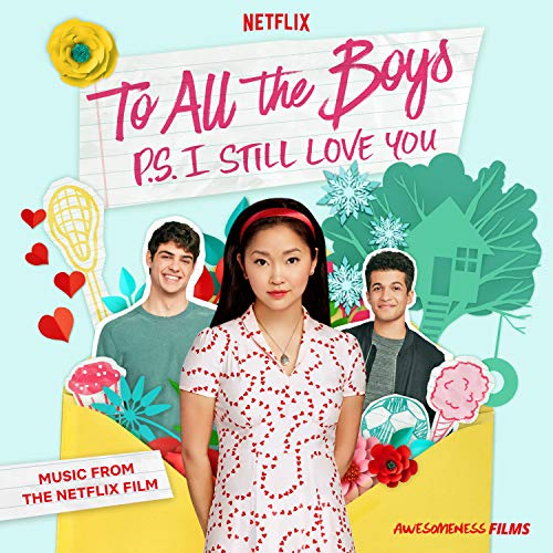 To All The Boys: P.S. I Still Love You (Music From The Netflix Film) [Analog]