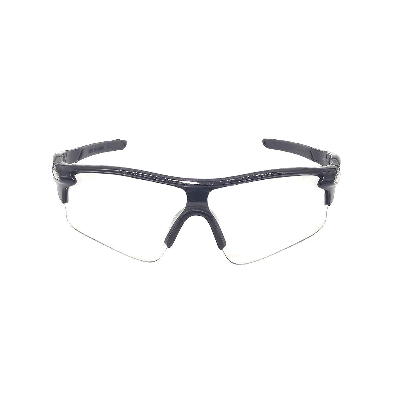Sekishun-cho Outdoor Sports Cycling Fishing Golf Sunglasses,100% UV Protection